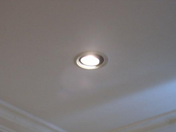 設置事例・LEDスポットライト[アクセサリーショップ]002