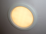 LEDダウンライト・85W形相当(電球色)