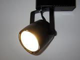 配線ダクト用 LEDスポットライト・100W形相当(電球色)